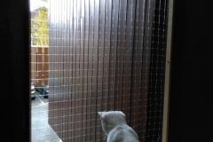 filet de protection pour fenêtre