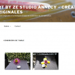 Art by Ze Studio Annecy - créations originales