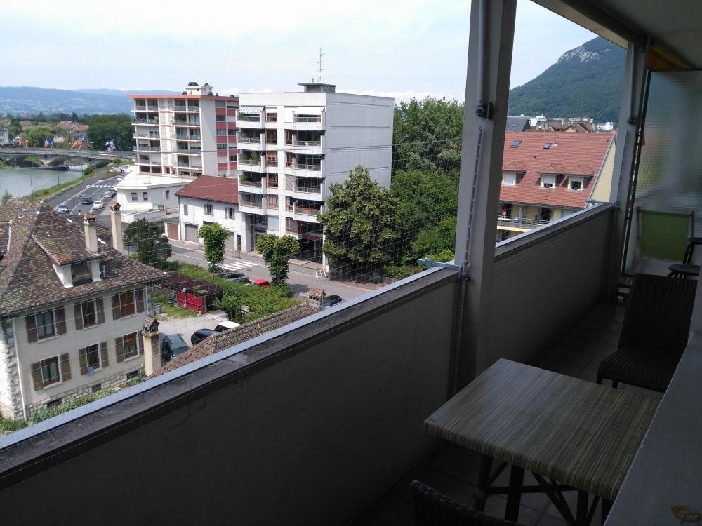 Filet Terrasse Pour Chat