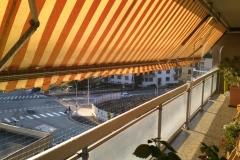 filet de protection pour balcon