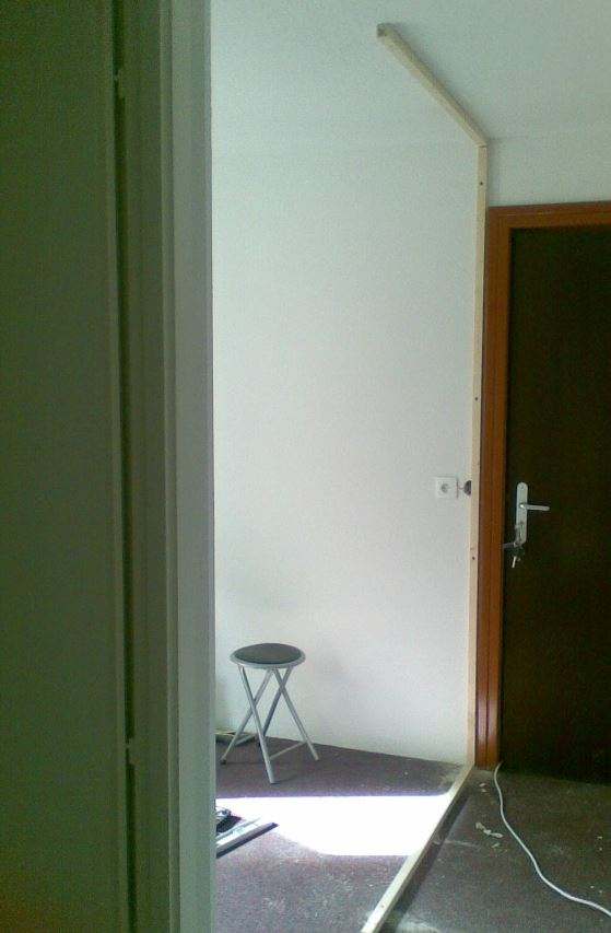 Rénovation chambre à Annecy