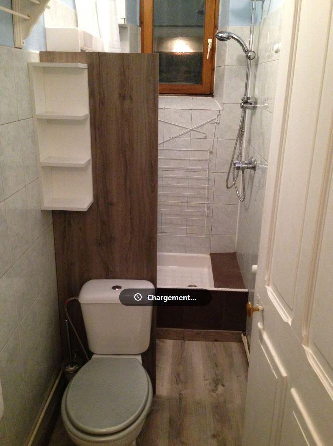 Rénovation salle de bains à Annecy